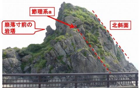 千騎ヶ岩26Ed
