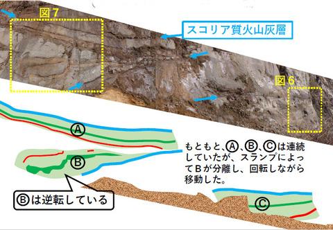 銚子ジオ散歩180図⑤