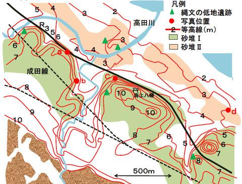 銚子ジオ散歩82図①