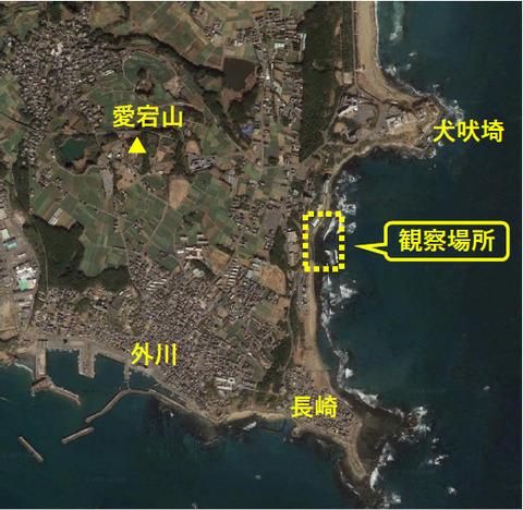銚子ジオ散歩182図①