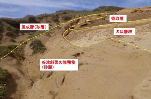 銚子ジオ散歩74図④