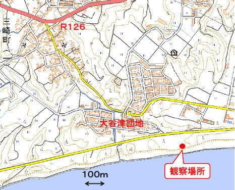 銚子ジオ散歩83図①