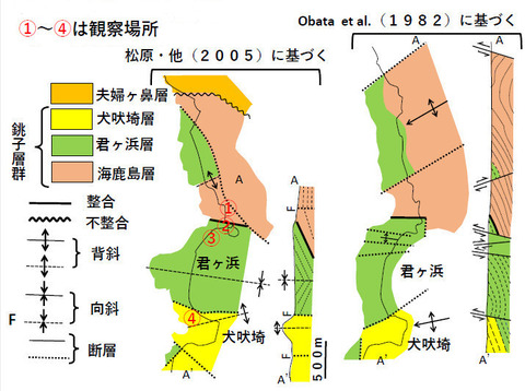銚子ジオ散歩185図②Ed3