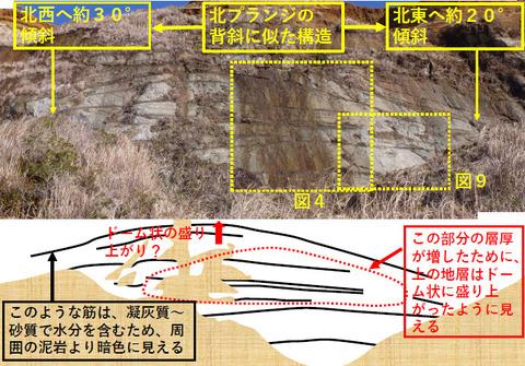 銚子ジオ散歩180図③
