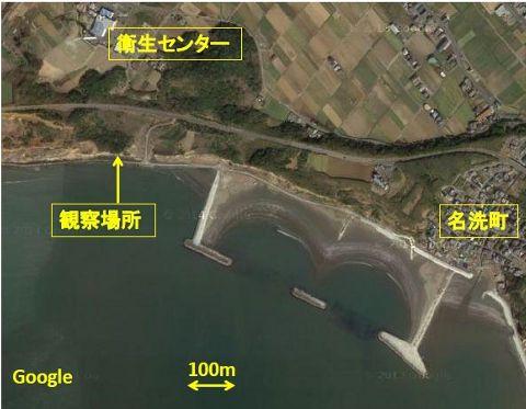 西小川町GoogleMapsEd