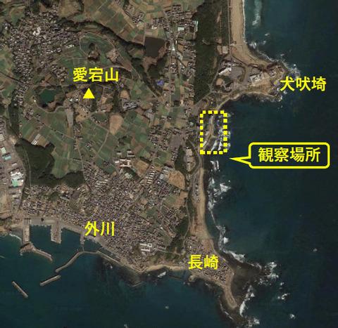 銚子ジオ散歩183図①