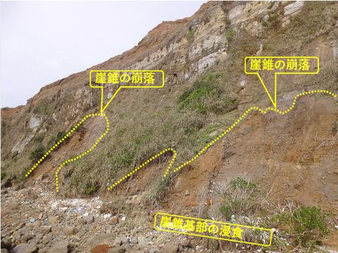 銚子ジオ散歩162図④
