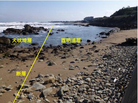 銚子ジオ散歩182図④