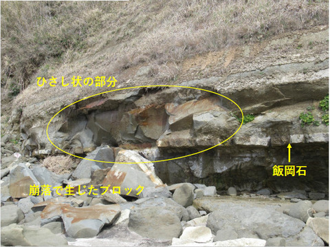 銚子ジオ散歩146図⑥