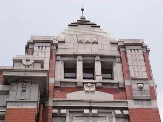 旧岡崎銀行本店2