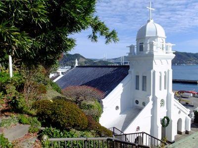 神之島教会