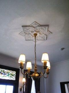 食堂照明器具