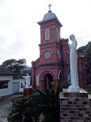 大曽教会2