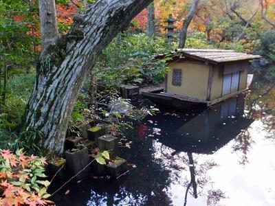 舟の茶室4-1