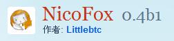 NicoFox -- Add-ons for Firefox