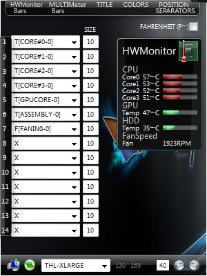 HWMonitor