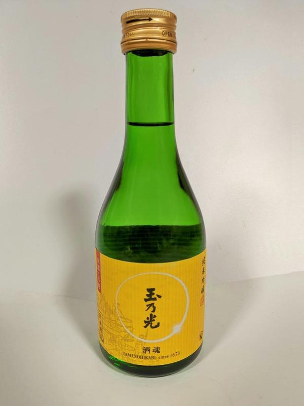 京都・伏見 日本酒 玉乃光酒造 純米吟醸 酒魂