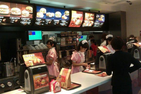 台湾のMac(拡大表示)