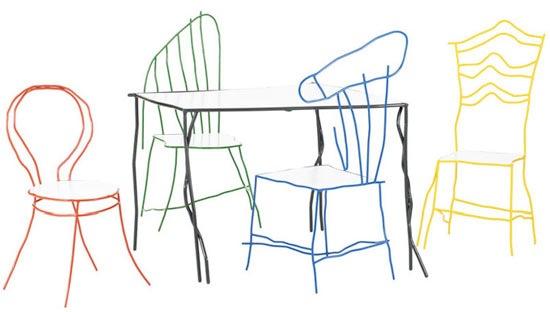 椅子1(拡大表示)