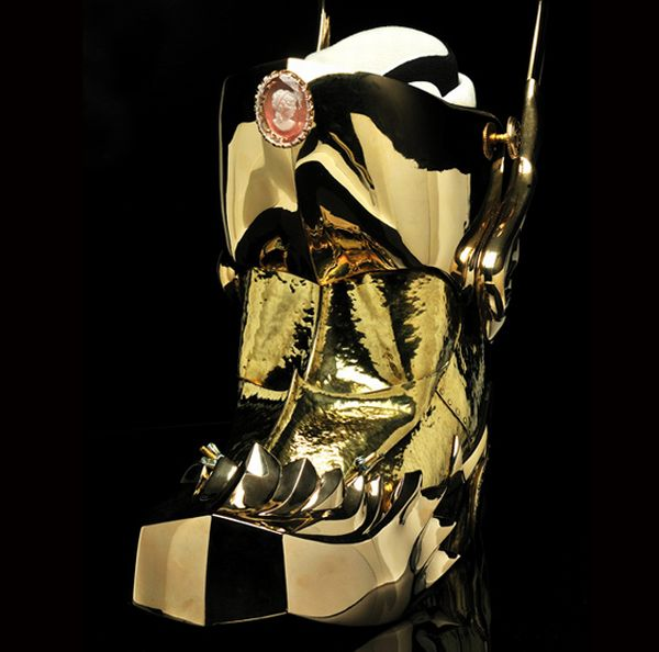 Custom-Nike-ZF-1-Snowboard-boots-in-gold-4(拡大表示)