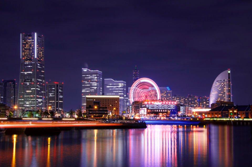 横浜3(拡大表示)