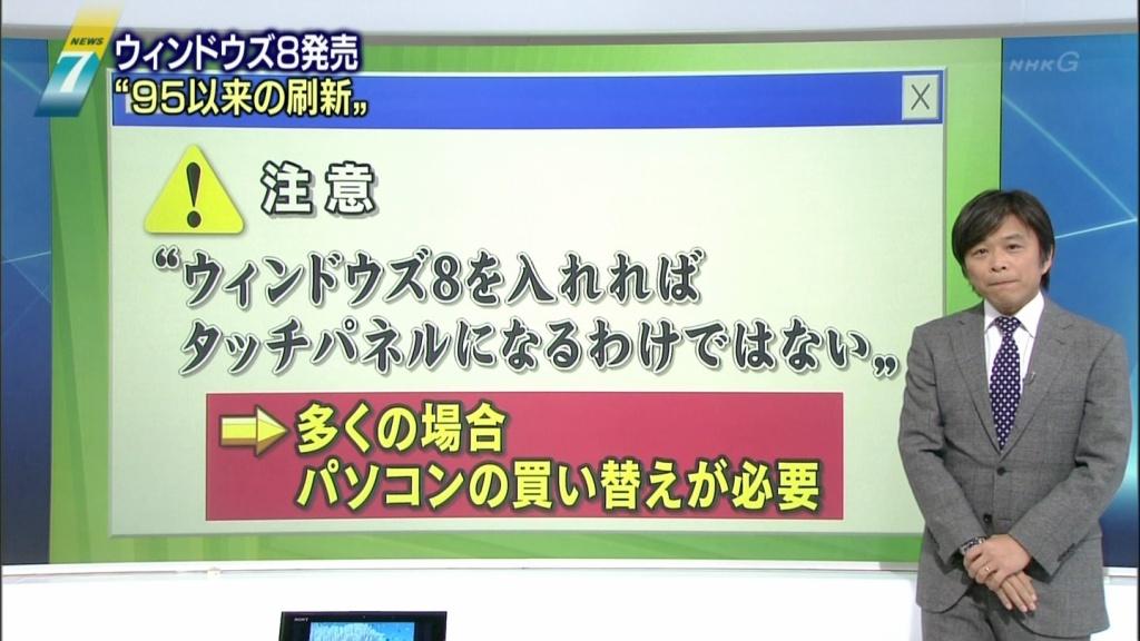 Windows8(拡大表示)