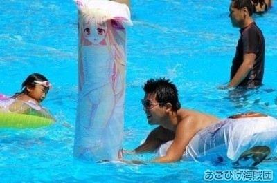 水泳4(拡大表示)