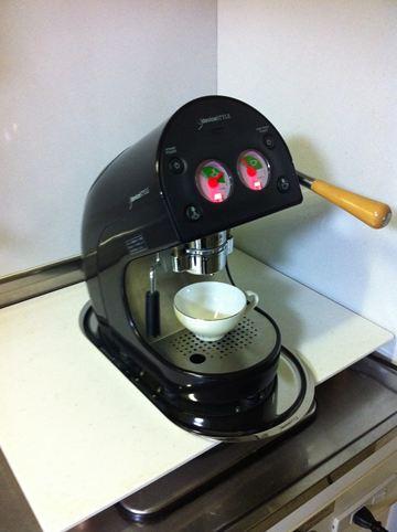 コーヒーアート002(拡大表示)