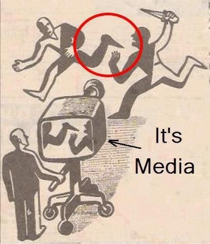 メディアとはこんな物(拡大表示)