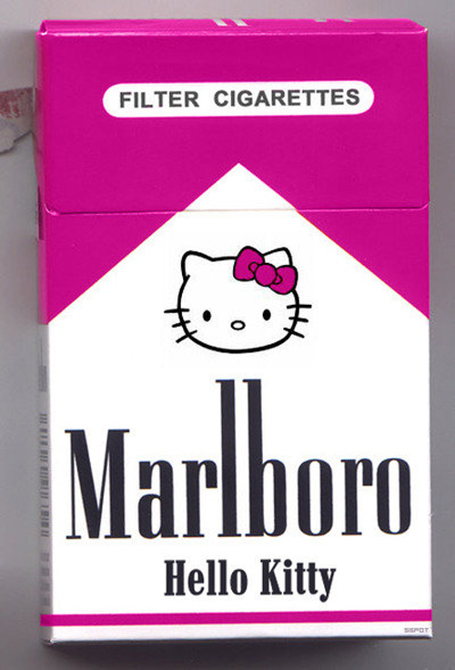 Hello-Kitty-Cigarettes-Lighter-3(拡大表示)