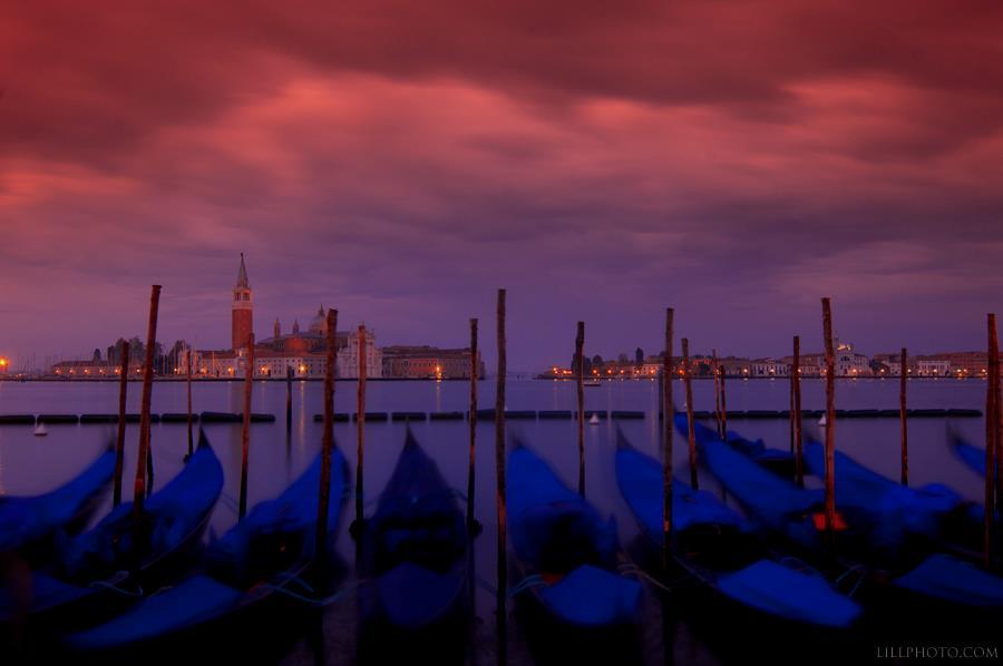 ヴェネツィア2(拡大表示)