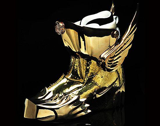 Custom Nike ZF-1 snowboard boots2(拡大表示)
