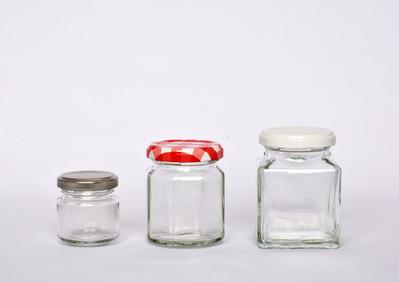 月替り送料無料のジャム瓶