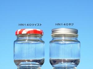 ジャム瓶と保存瓶の違い