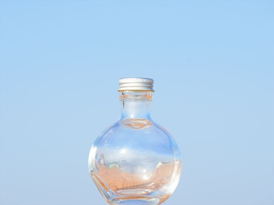 キュート180 ガラス瓶