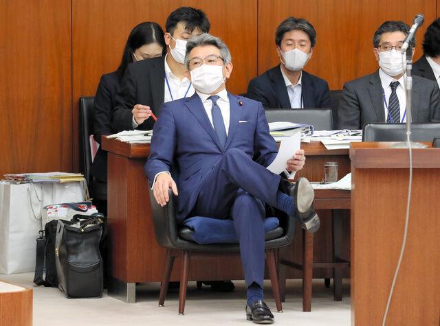 大臣 武田 総務