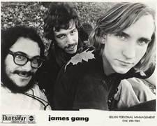 james-gang