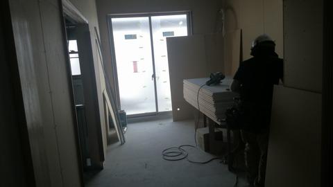 一階ユニット居室