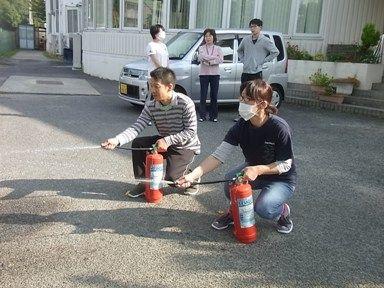 消防訓練3
