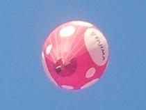 気球(1)2019,1,19