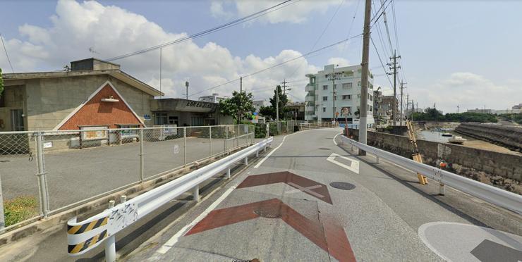 沖縄県 - Google マップ - Google Chrome 2021-03-29 15.30.55
