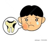 10歯痛い