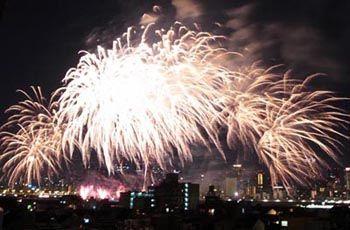 淀川花火2012-1