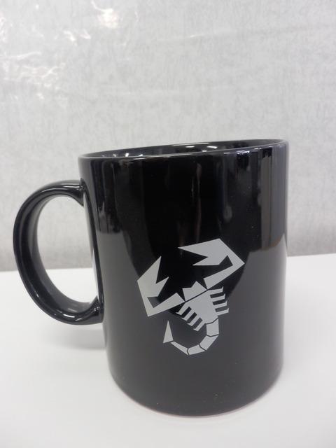 アバルトマグカップ