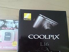 ビックカメラ2009年デジカメ福袋