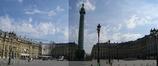 ヴァンドーム広場