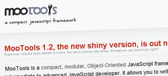 mootools.net v1.2