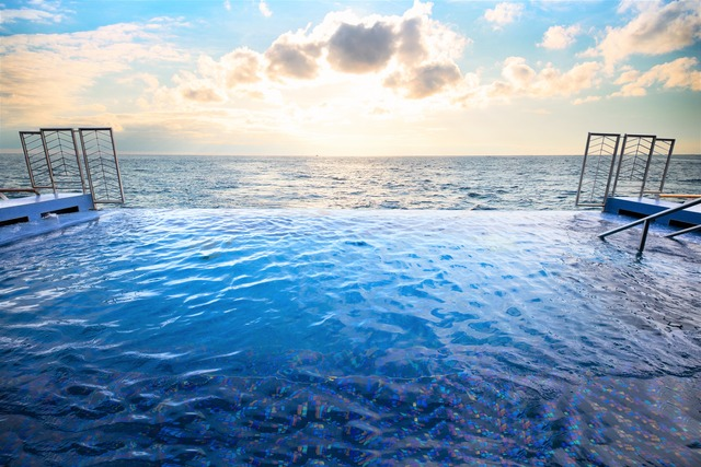 EXP Infinity Pool(1)