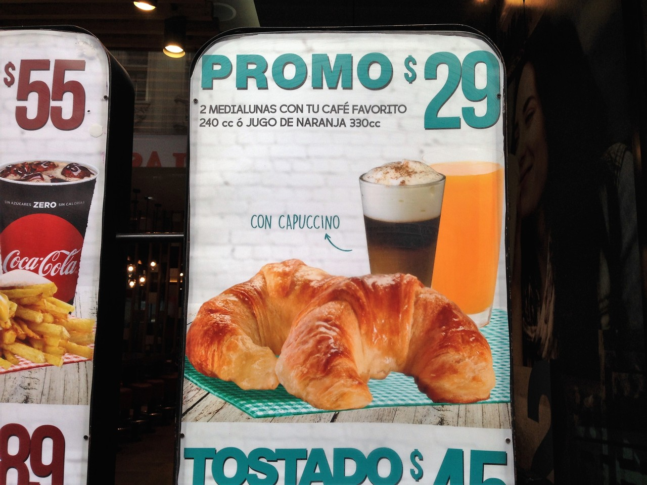 Ciel オフィシャルブログ 月に一度の世界スパ&ホテル巡り  ブエノスアイレス最古のカフェ「トルトーニ」 アルゼンチンの朝食
