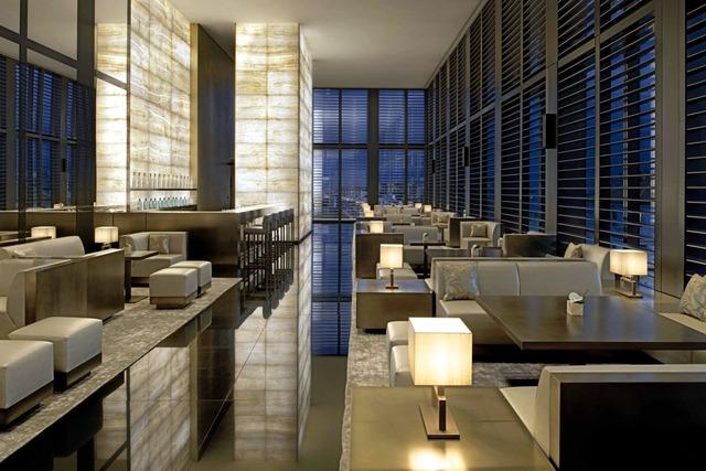 04 Armani Lounge 1